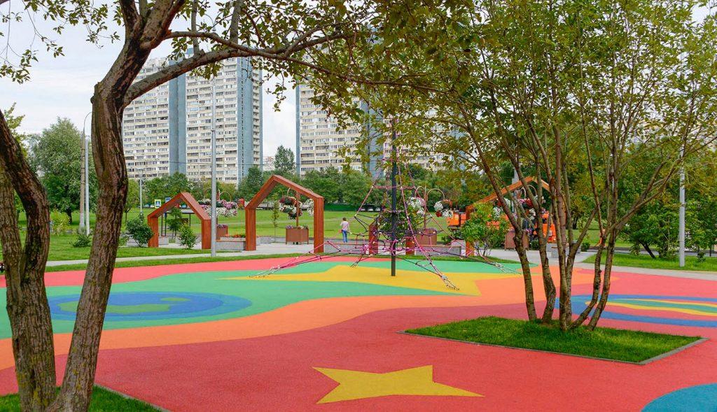 Жители столицы предложили архитекторам идеи по улучшению дворов и общественных пространств Москвы. Фото: сайт мэра Москвы