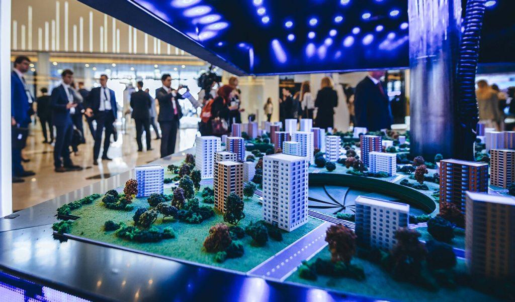 В Москве появится первый центр услуг для креативных индустрий