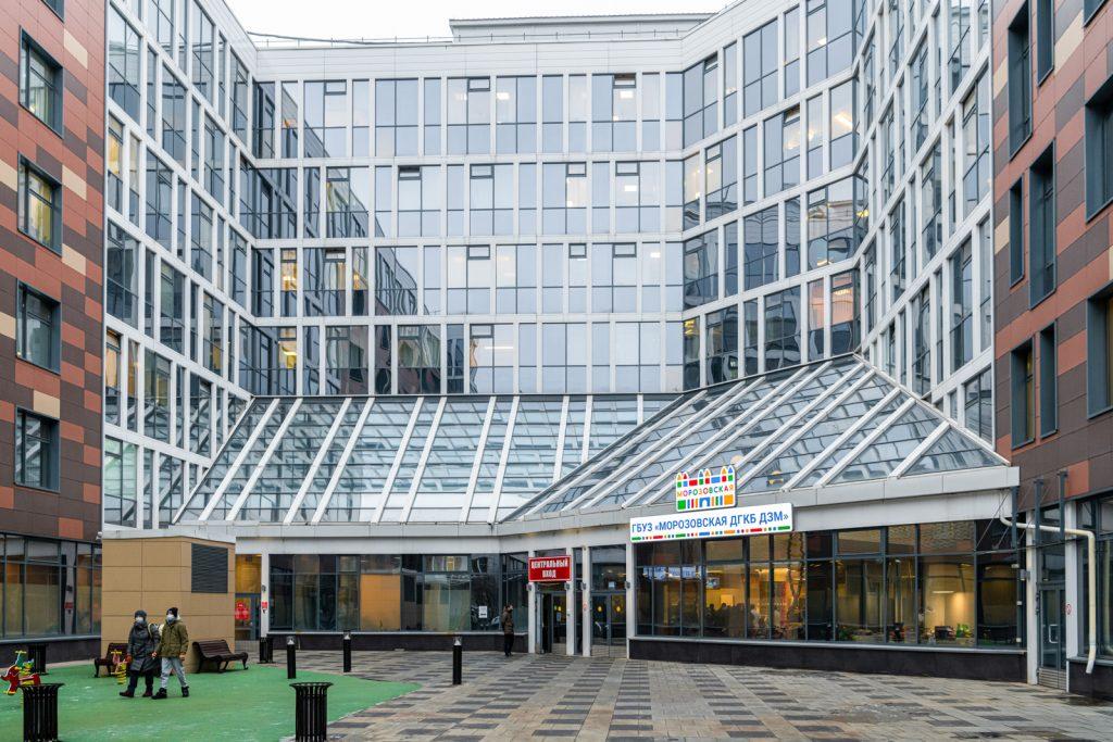Клинические фармакологи «Морозовки» прошли международную стажировку