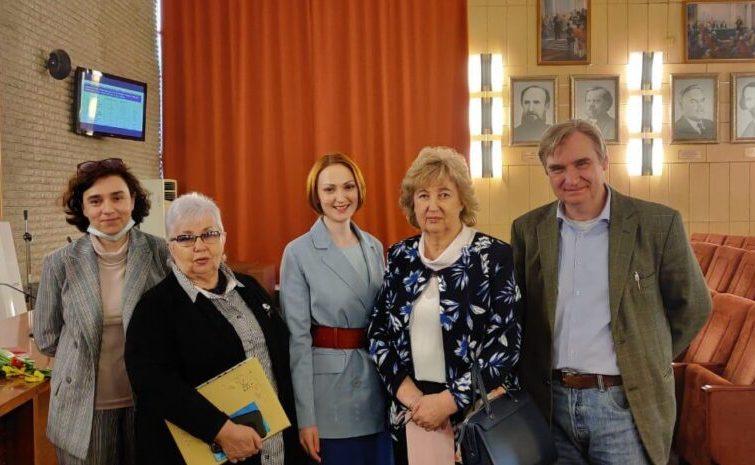 Врачам «Морозовки» присудили ученые степени. Фото с сайта больницы