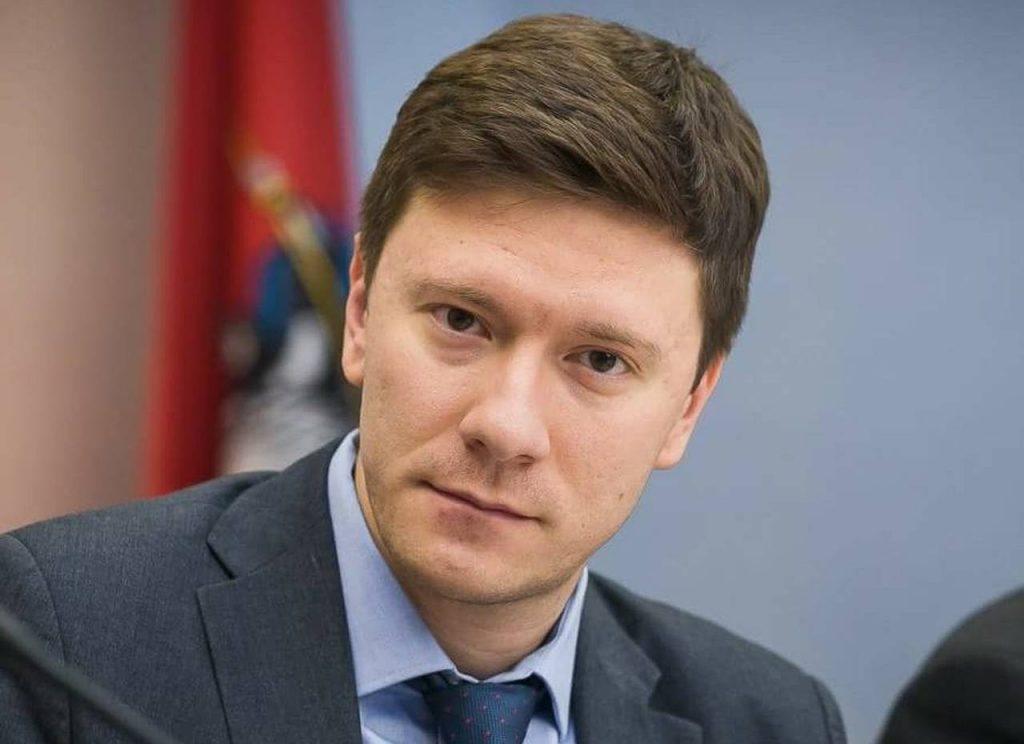 Депутат МГД Козлов: Электронный сбор подписей поможет обеспечить участие разных категорий избирателей