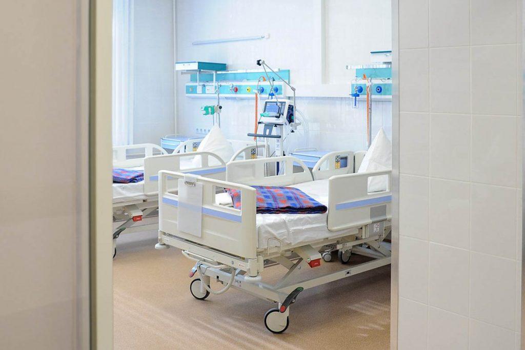 Оперштаб сообщил о новых случаях заболевших коронавирусом в Москве