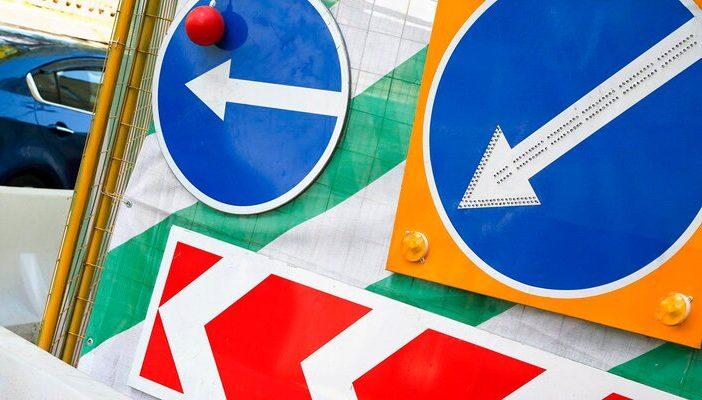 Дорожное полотно привели в порядок в районе Замоскворечье