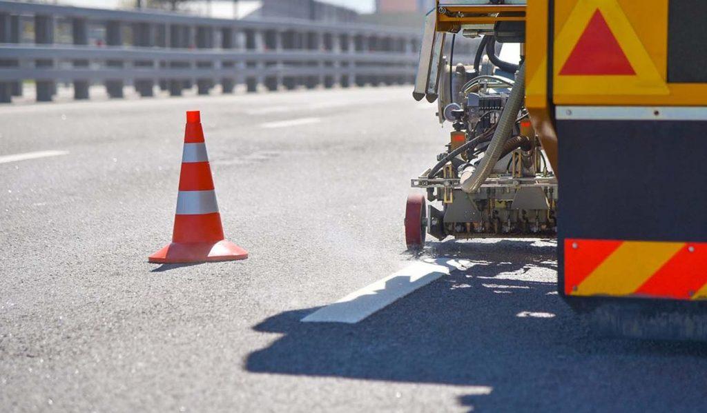 Дорожное полотно отремонтировали в Тверском районе