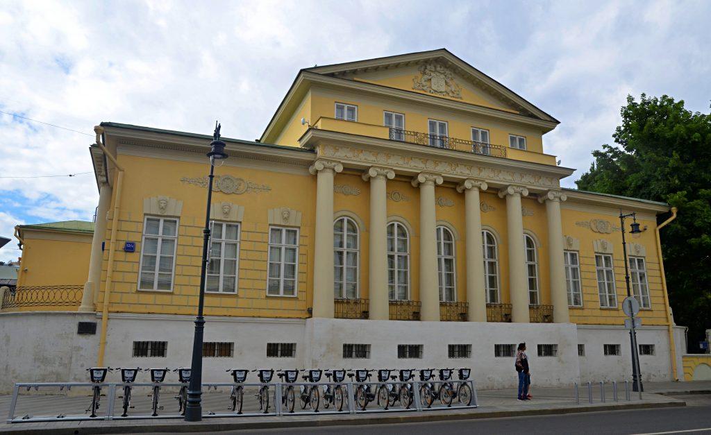 Специалисты Литературного музея имени Пушкина провели крупную работу по исследованию экспонатов