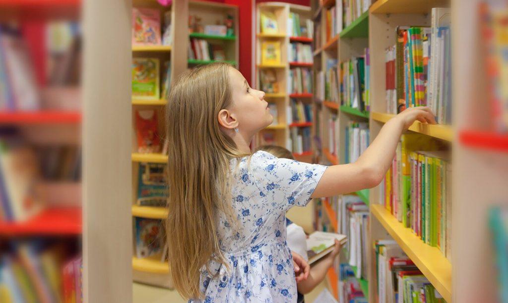 День защиты детей отметили в библиотеке имени Александра Грибоедова. Фото: сайт мэра Москвы