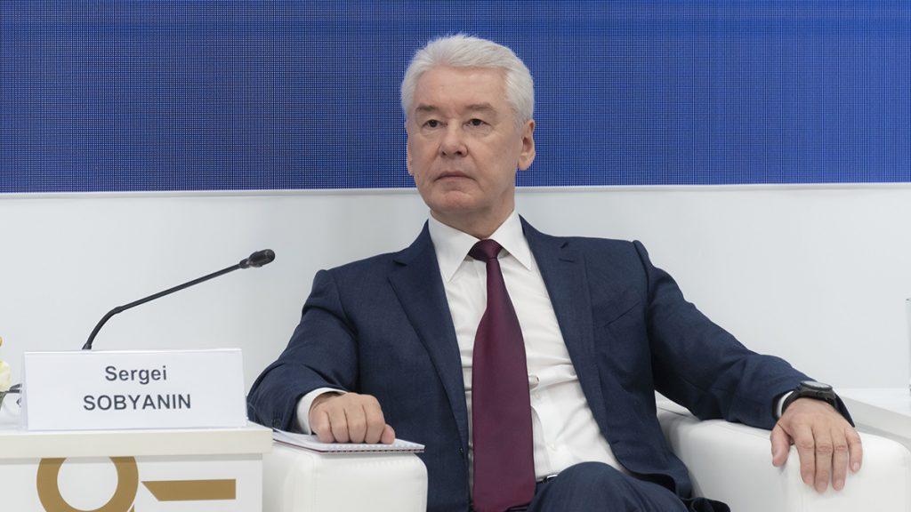 Собянин рассказал о конкурсе грантов на реализацию социальных проектов