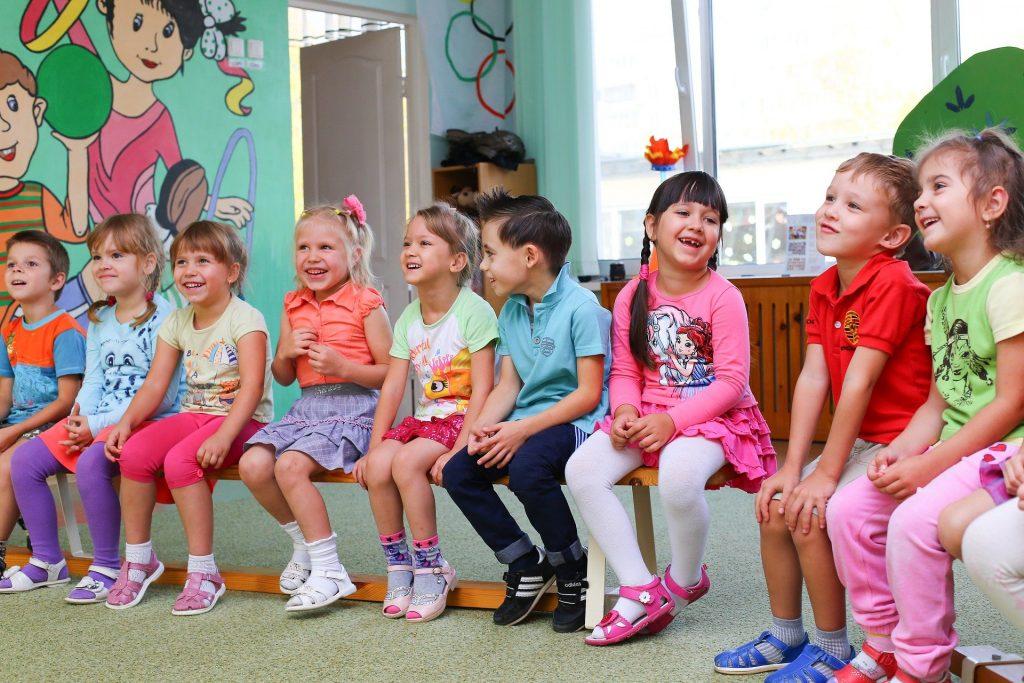 Семейная фотосессия и шоу мыльных пузырей: День защиты детей отметят в центре имени Сергия Радонежского