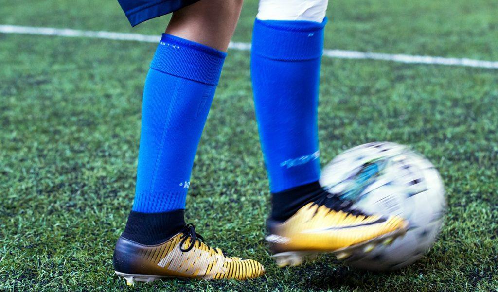 Футбольная команда Плехановского университета примет участие в межрегиональном турнире