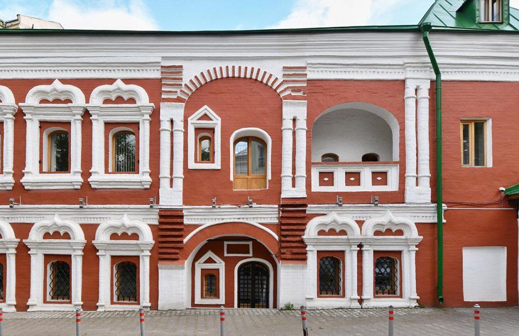 Московское барокко и светская архитектура: новый предмет охраны утвердили в Басманном районе