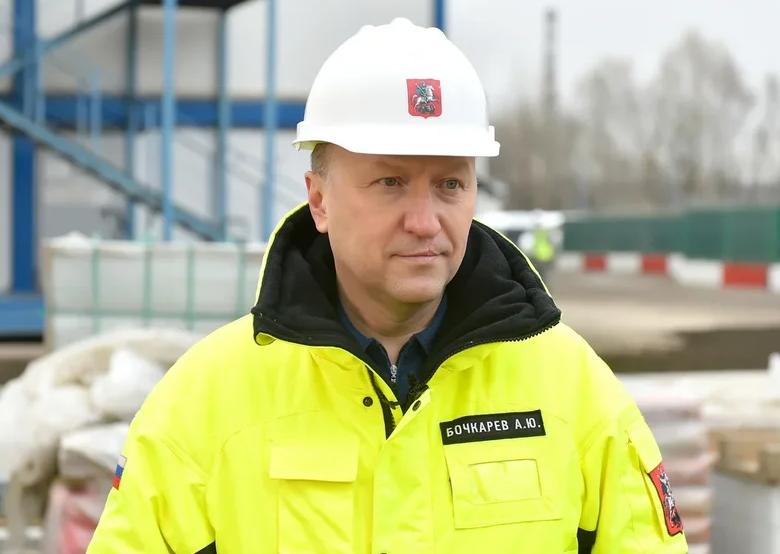 Бочкарев: В Москве до конца года введут 45 объектов здравоохранения