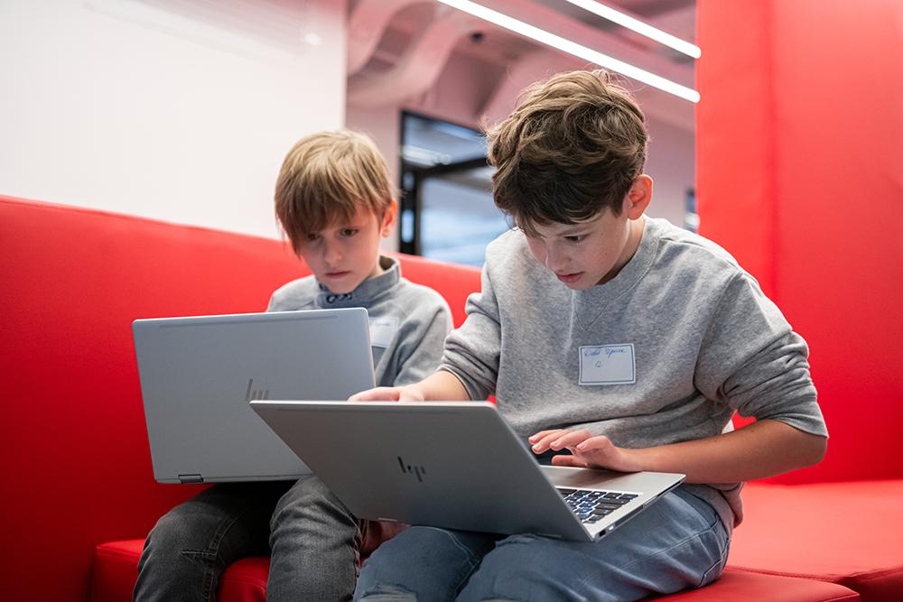Основы Scratch обсудят на мастер-классе по программированию от центра «Замоскворечье»