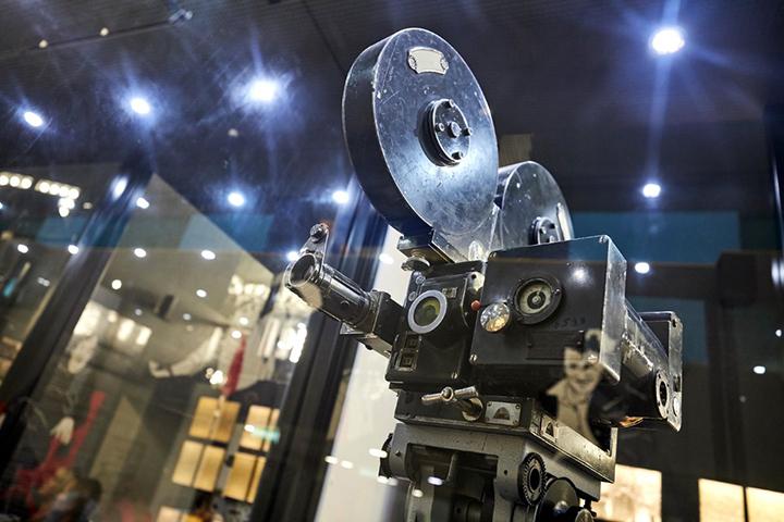Ретроспективу классика мирового кино представили в «Гараже»