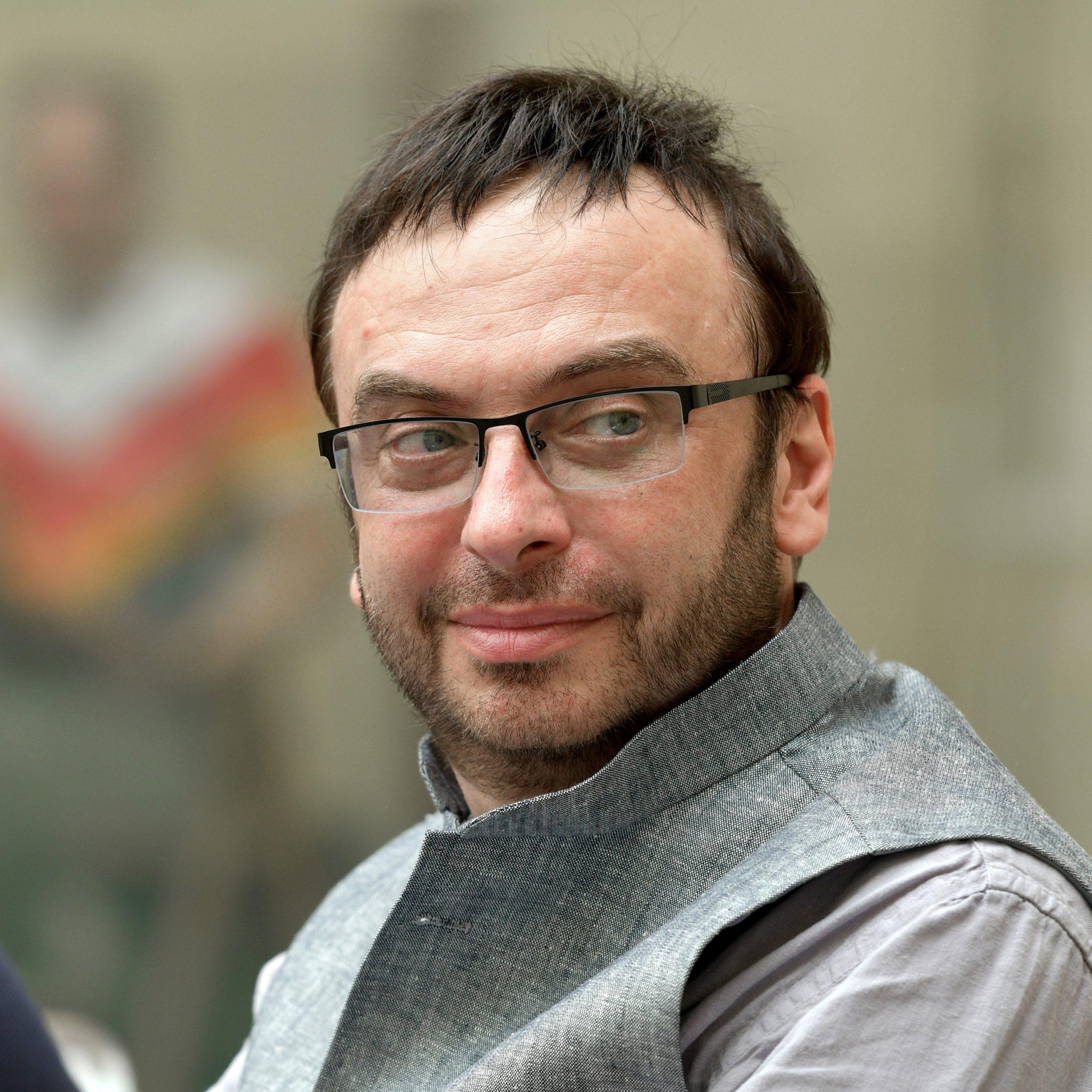 Худрук театра «Геликон-опера» Дмитрий Бертман признался, что за 30 лет сформировалась настоящая команда. Фото: Persona stars