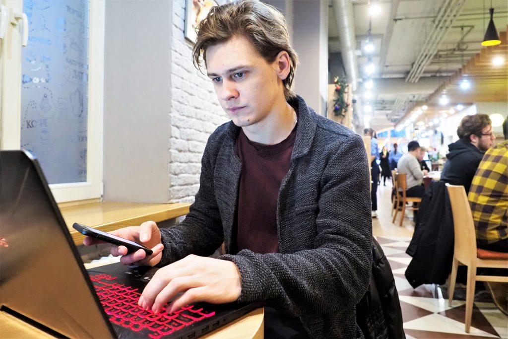 Число самозанятых в Москве достигло 650 тысяч человек