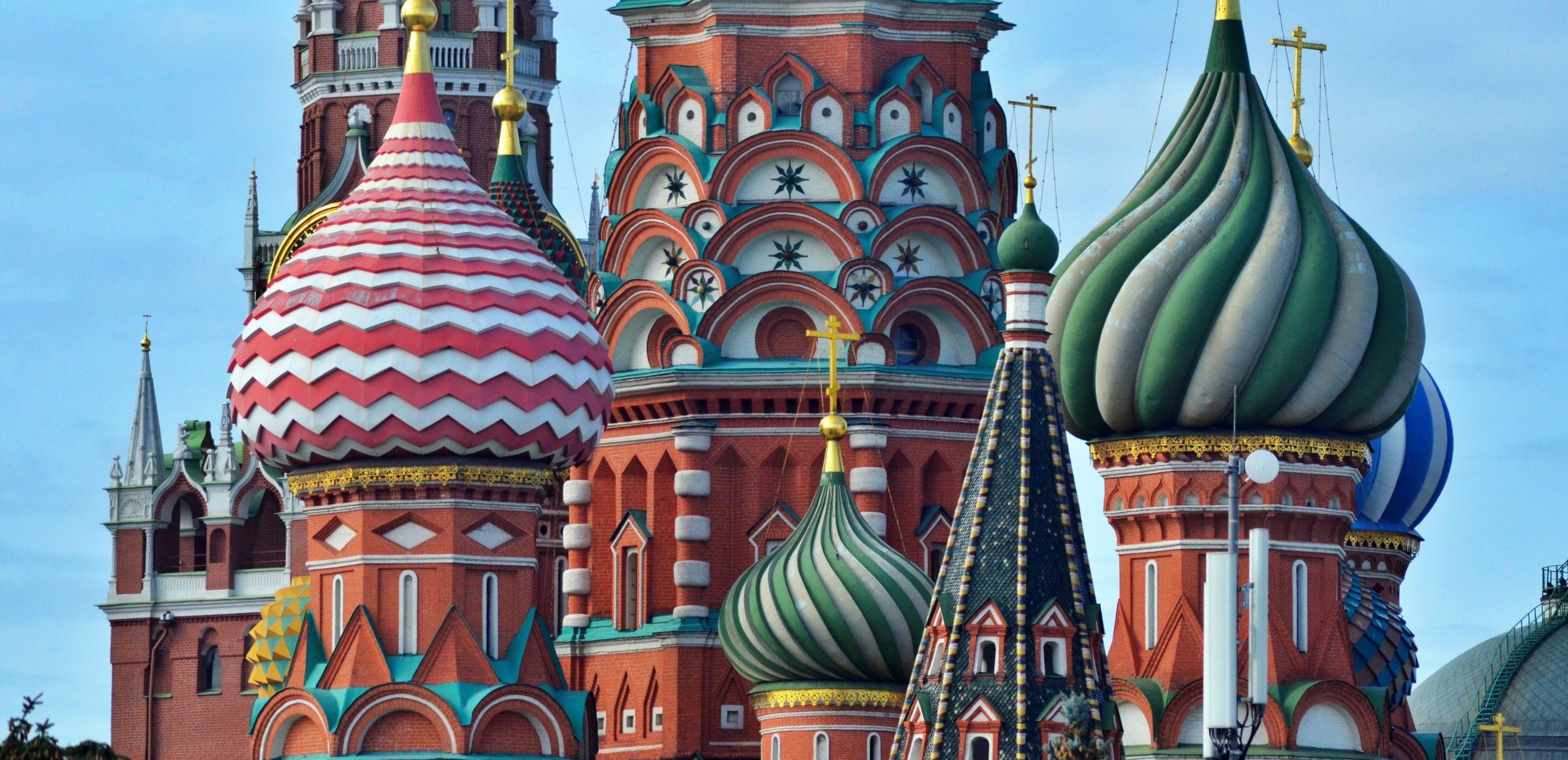 Фотовыставку о Храме Василия Блаженного представят в Историческом музее. Фото: Анна Быкова