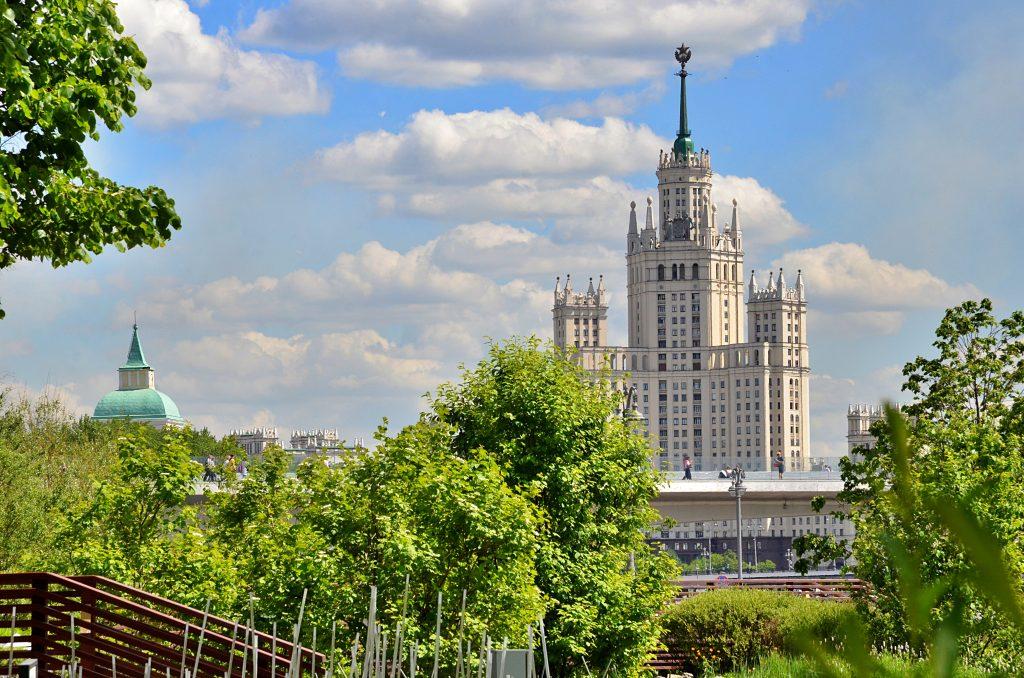 Синоптики сообщили о погоде в Москве и Подмосковье