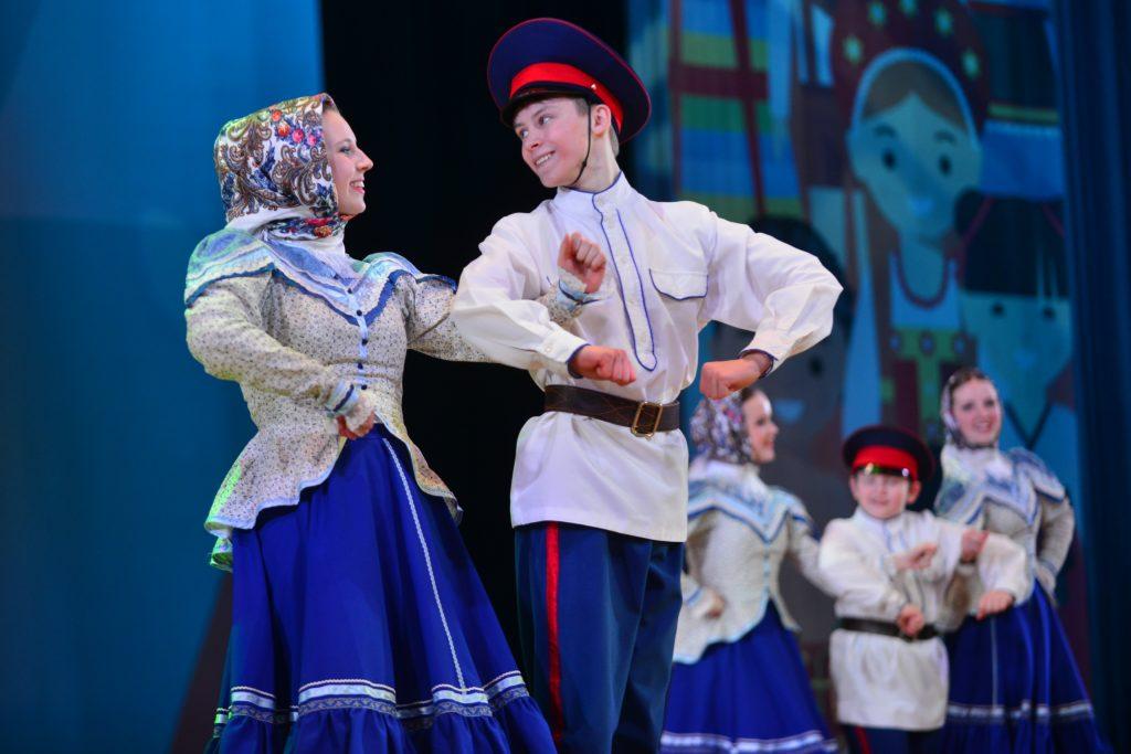 Зрителям канала Дома детского творчества «На Таганке» расскажут о русской народной культуре