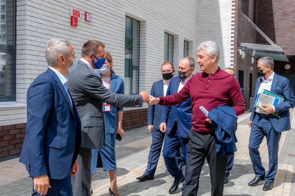 Депутат Госдумы Дмитрий Саблин предложил сделать 1 июля Днем «новой» Москвы