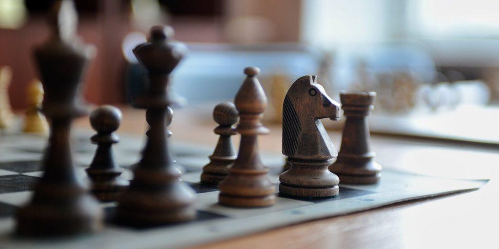 Конь на Е6: специалисты «На Стопани» и Дома «На Таганке» отметят Международный день шахмат