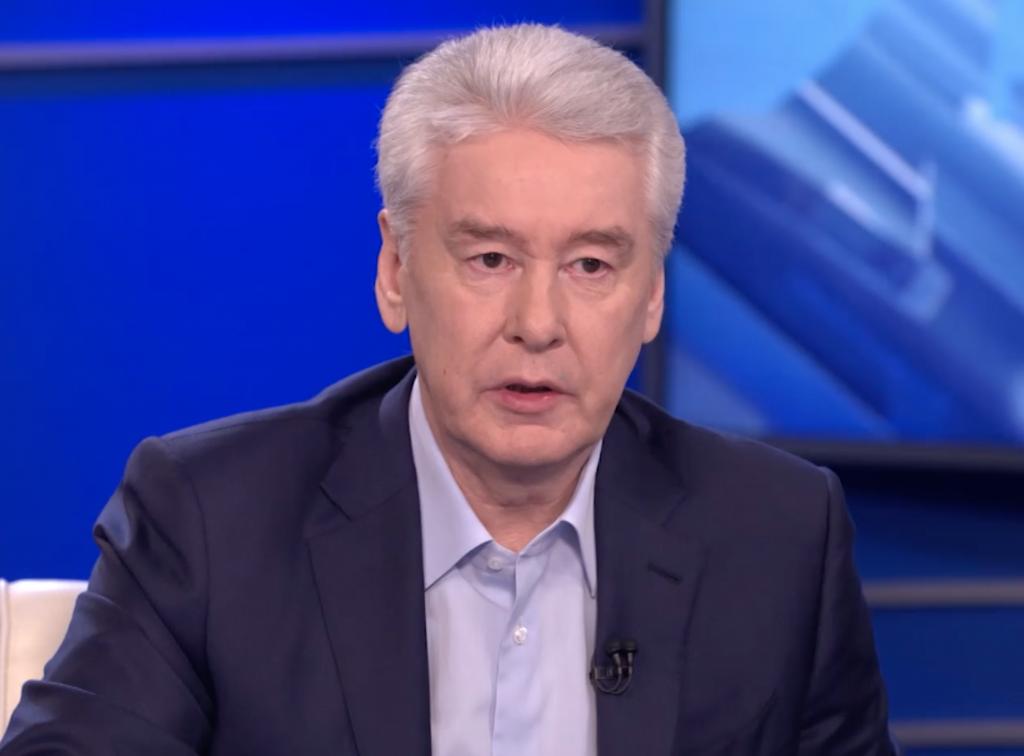 Собянин рассказал о реставрации ГЭС-2 и благоустройстве острова Балчуг