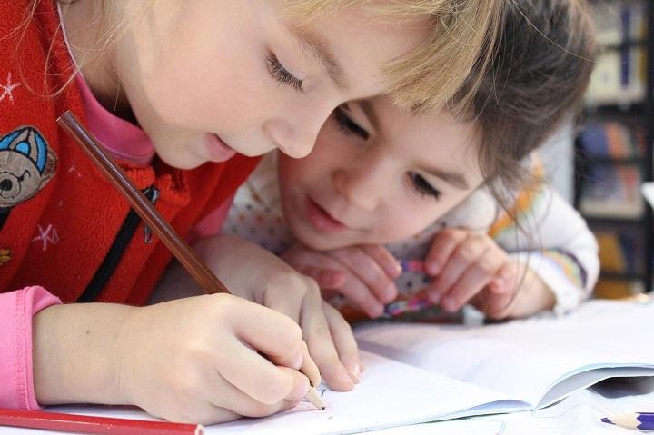 Мастерская сказок: занятие для юных москвичей состоится в детской библиотеке