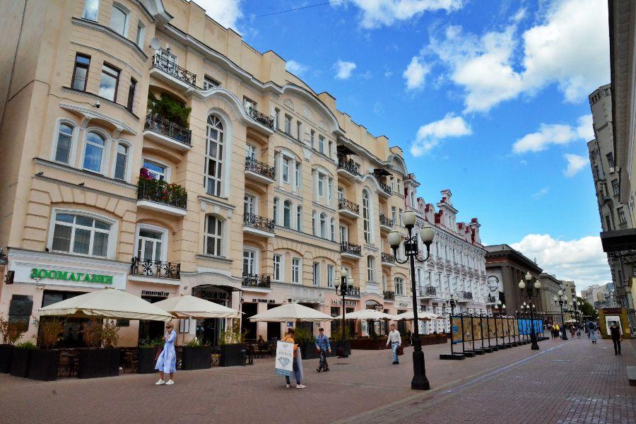 Литературную прогулку проведет «Дом Гоголя»