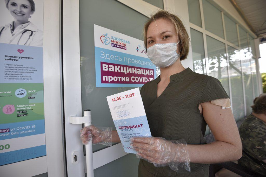 За последние сутки в России выявили 23 508 случаев коронавирусной инфекции