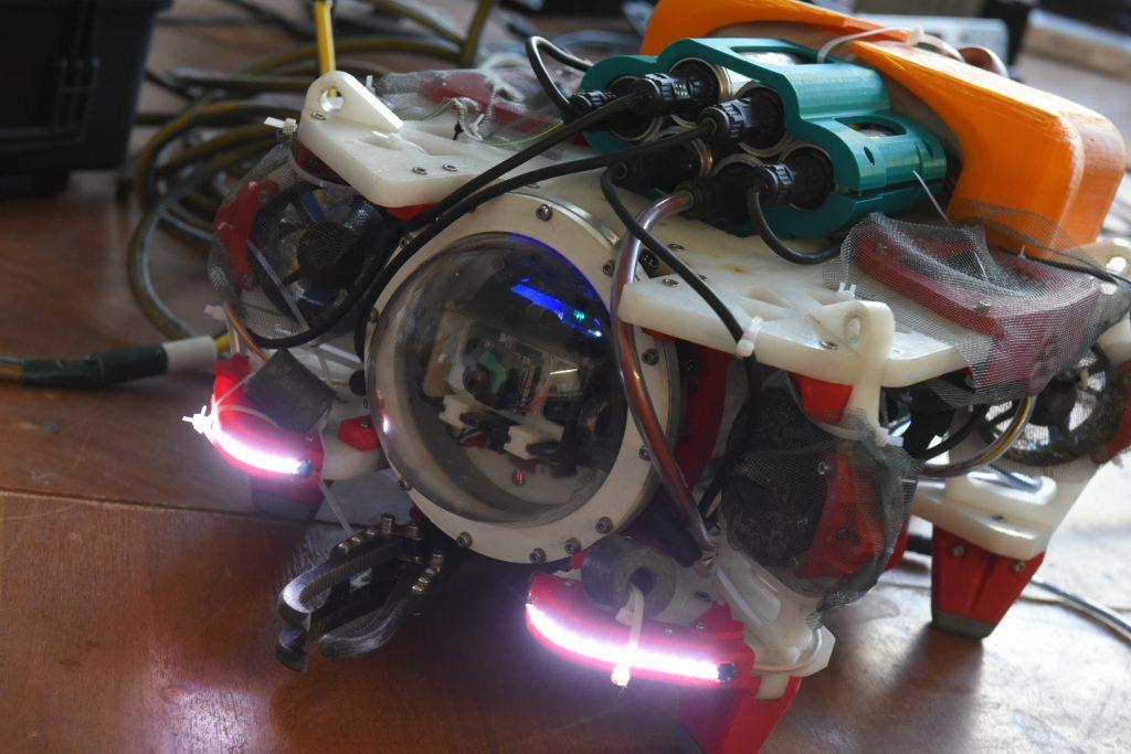 Юных инженеров приглашают на соревнование по робототехнике First Tech Challenge