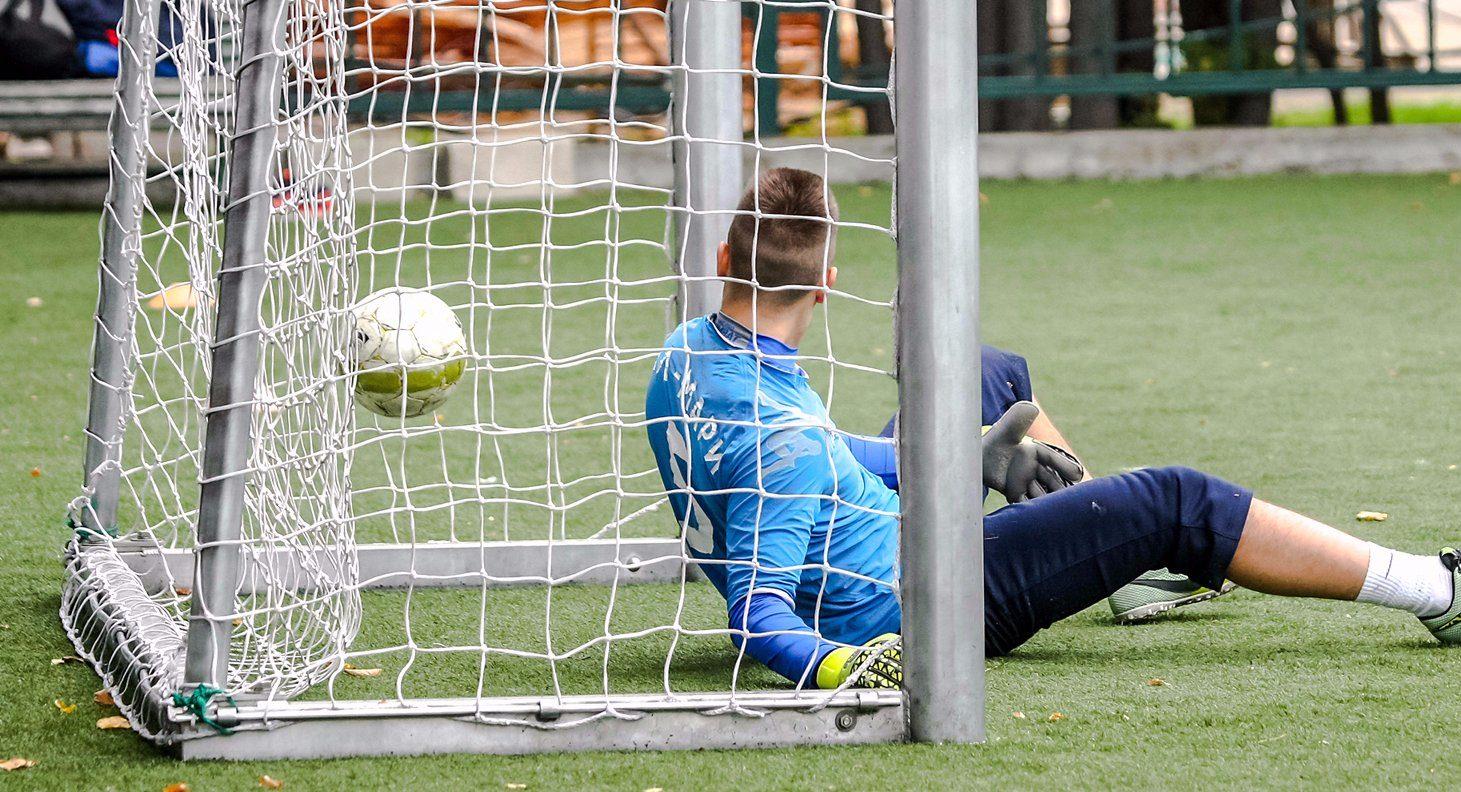 Команды «Сокола» выиграли несколько матчей в Чемпионате по футболу. Фото: сайт мэра Москвы