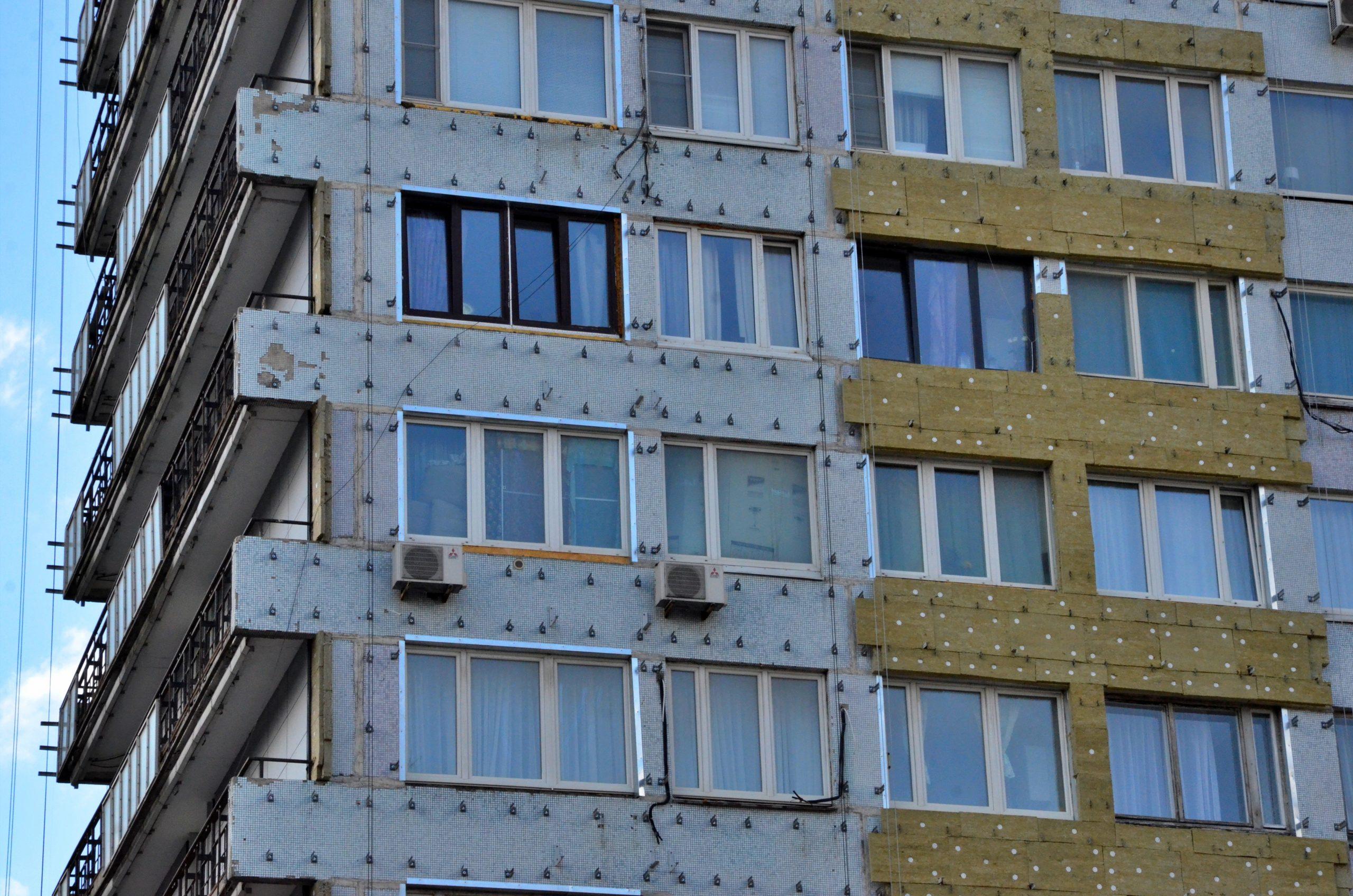 Историческое здание на Новом Арбате ждет комплексный капитальный ремонт. Фото: Анна Быкова