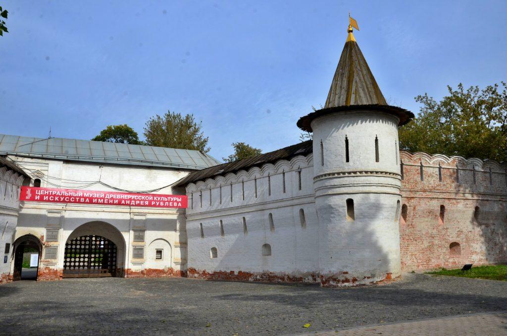 День города отметят в музее Андрея Рублева