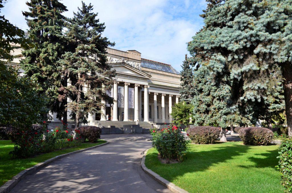 День открытых дверей «Пушкинский.Youth» пройдет в Музее Пушкина