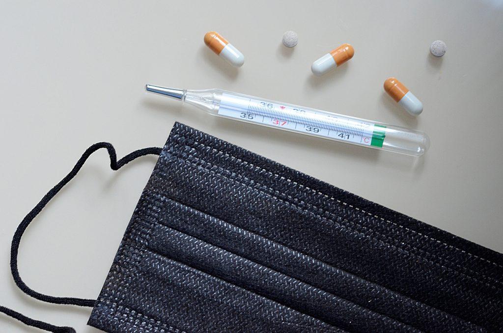 За последние 24 часа в России зафиксировали 22 589 случаев коронавирусной инфекции