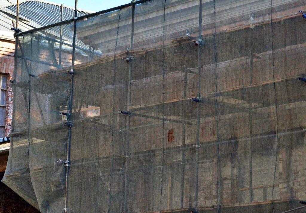 Здание управы Красносельского района ждет капитальный ремонт