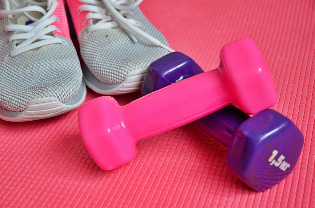 Электронные сервисы облегчат занятия физкультурой