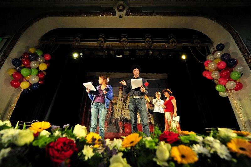 Спектакль и концерт подготовили для москвичей в Доме культуры «Стимул»