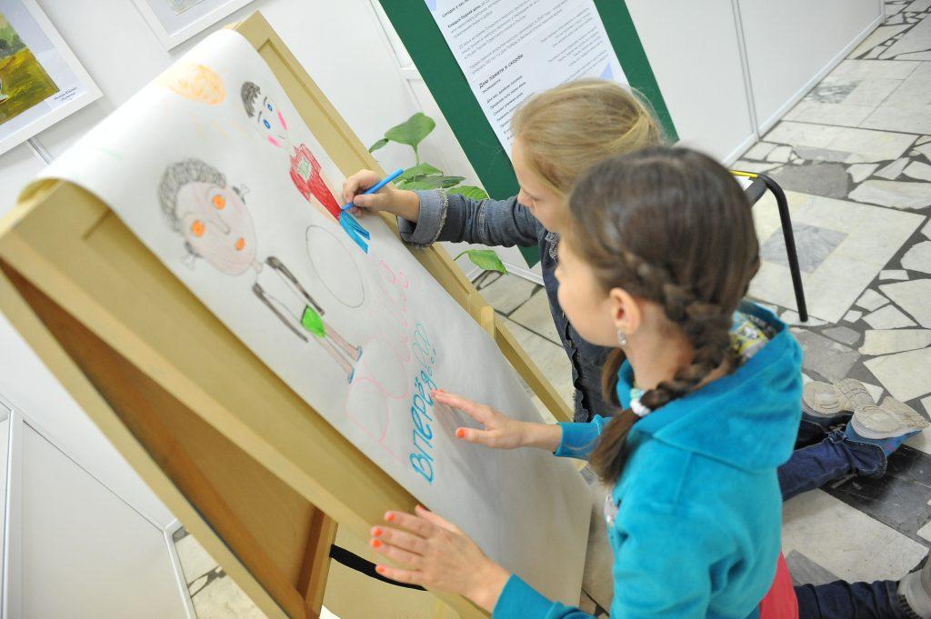 Детские квесты стартуют в «Доме на Брестской»