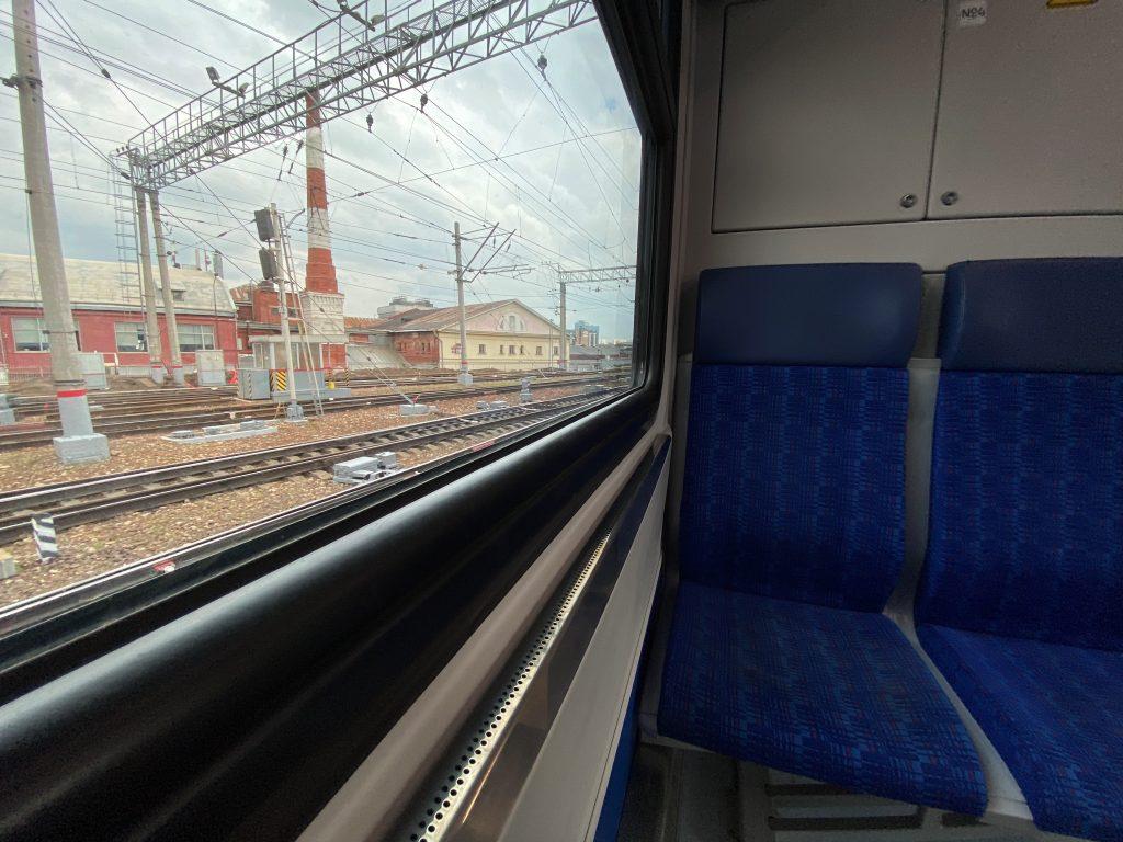 Шесть вокзалов Московских центральных диаметров откроют до конца 2021 года