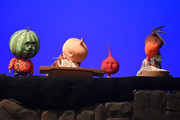 Театр кукол в День города проведет экскурсию