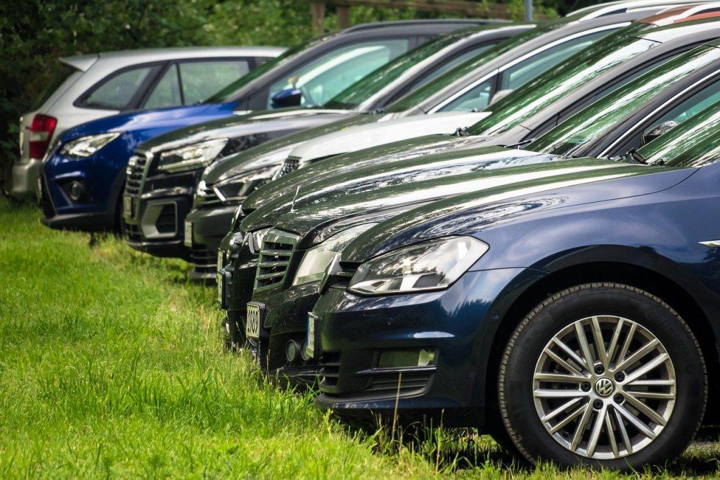 Более трех тысяч бесплатных парковочных мест организовали в Москве с начала года