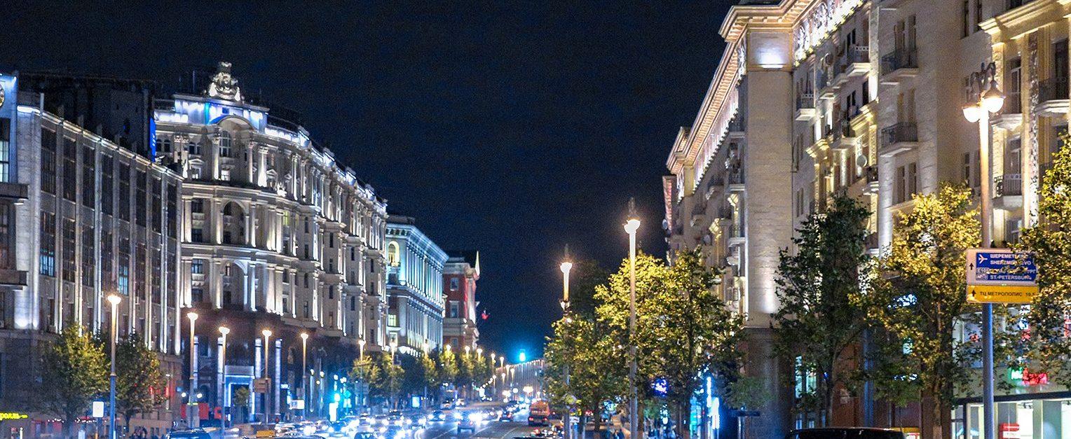 От Баррикадной до Арбата: экскурсия состоялась от сотрудников «Гаража». Фото: сайт мэра Москвы