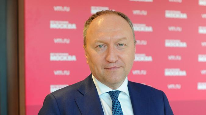 Бочкарев: Строительство московского «Эрмитажа» начнется в ближайшее время