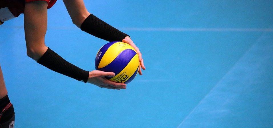 Часы обратного отсчета до старта чемпионата мира по волейболу запустили на Манежной площади. Фото: pixabay.com