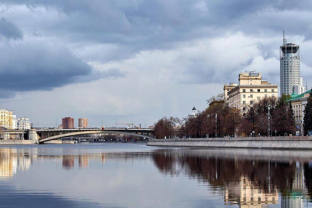 Москва выиграла в двух номинациях европейского этапа World Travel Awards