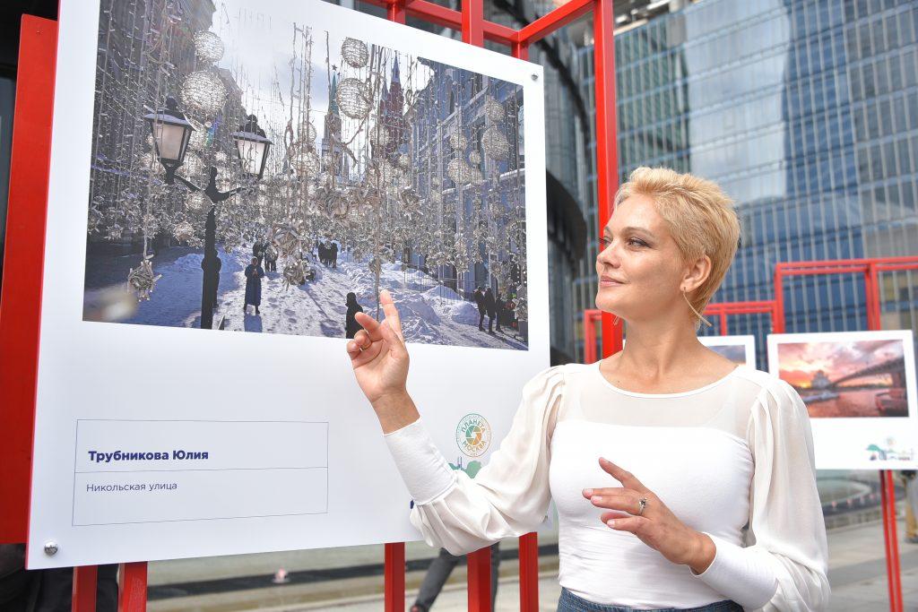 Посетителей выставки «Планета Москва» в «Доме на Брестской» ждут лекции