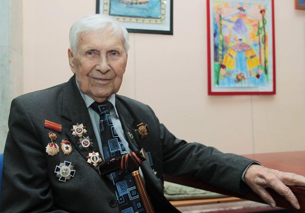 Столетний юбилей бывшего директора Театра на Таганке отметят в Доме кино