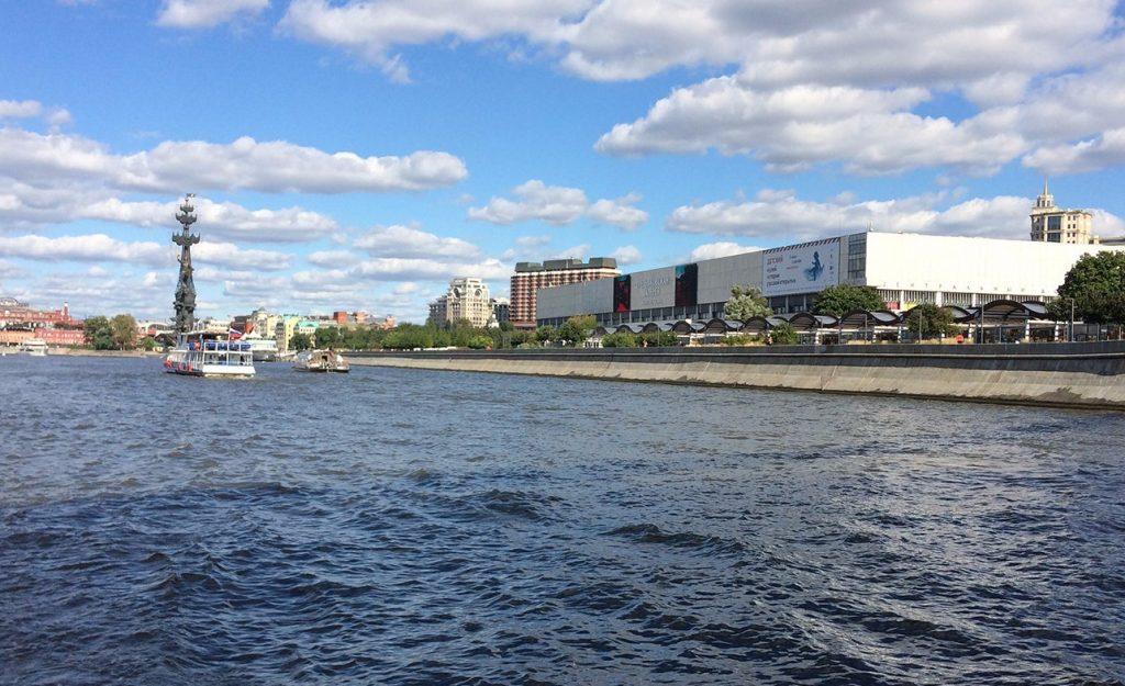 Московский дом национальностей анонсировал бесплатные автобусные туры по городу