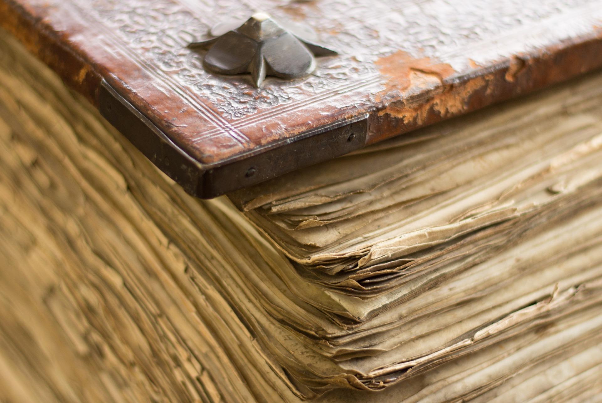 Главархив открыл доступ к уникальным гравюрам XVIII века. Фото с pixabay.com
