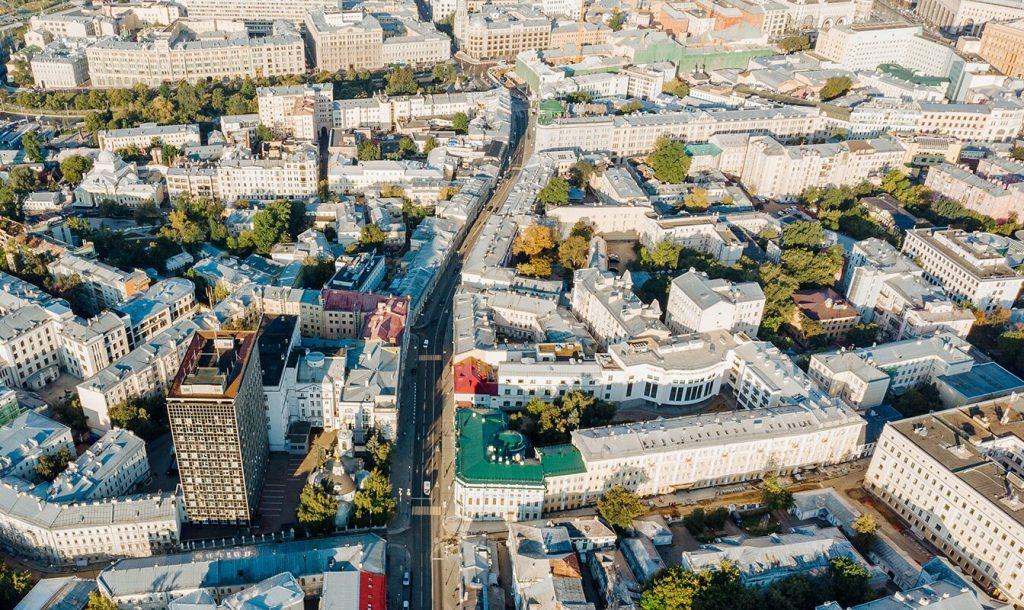 Для москвичей и гостей столицы ко Дню туризма проведут свыше 200 экскурсий